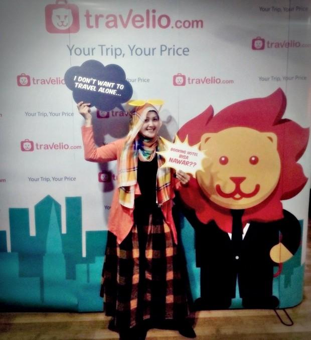 Travelio.com | Travelio | Hellolio | cara baru pesan hotel online