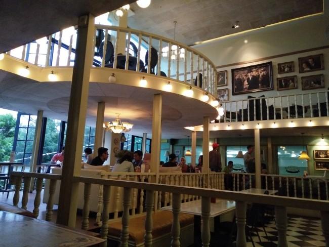 Giggle Box BIP | Tempat Ngopi Asyik di Bandung