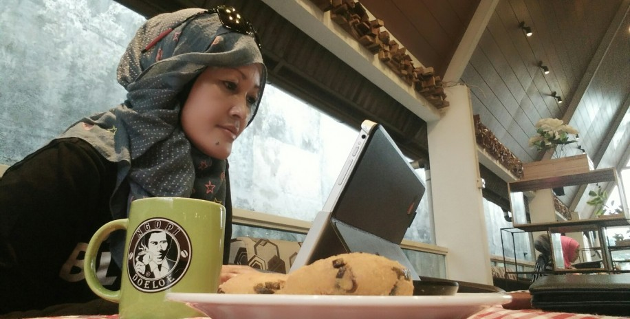 Ngopi Doeloe | Tempat Ngopi Asyik di Bandung