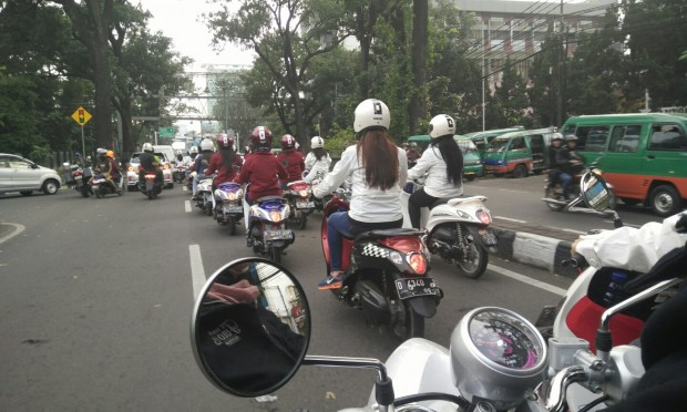City Touring fino |Yamaha New Fino 125 Blue Core | Launching New Fino 125 | Finomenal Festival