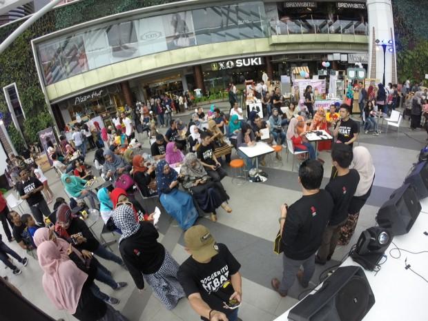 Flavor Market |Trans Studio Mall | Blogger Hebat