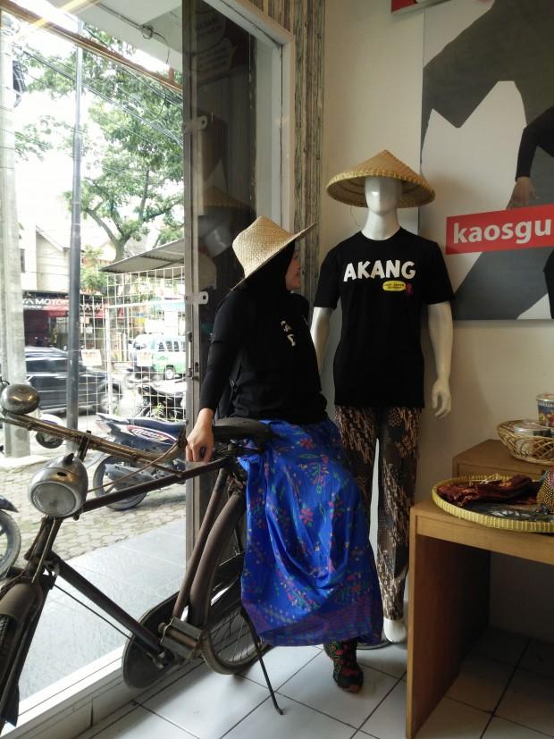 Blogger romantis | nchiehanie | kaos gurita