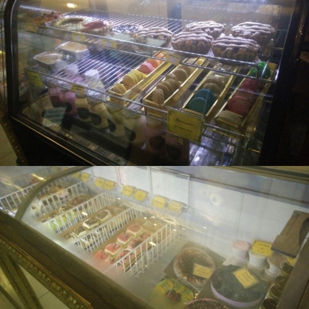 battye's cheesecake & dessert | nchiehanie
