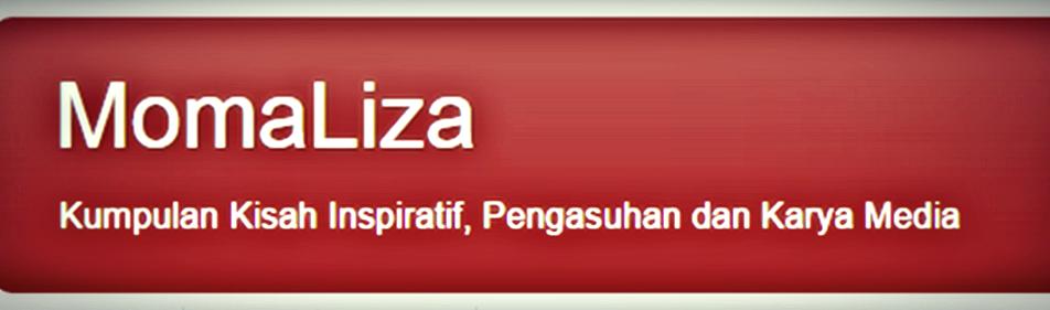 Liza P Arjanto|Moma Liza| Blogger Perempuan |Arisan Link |nchiehanie