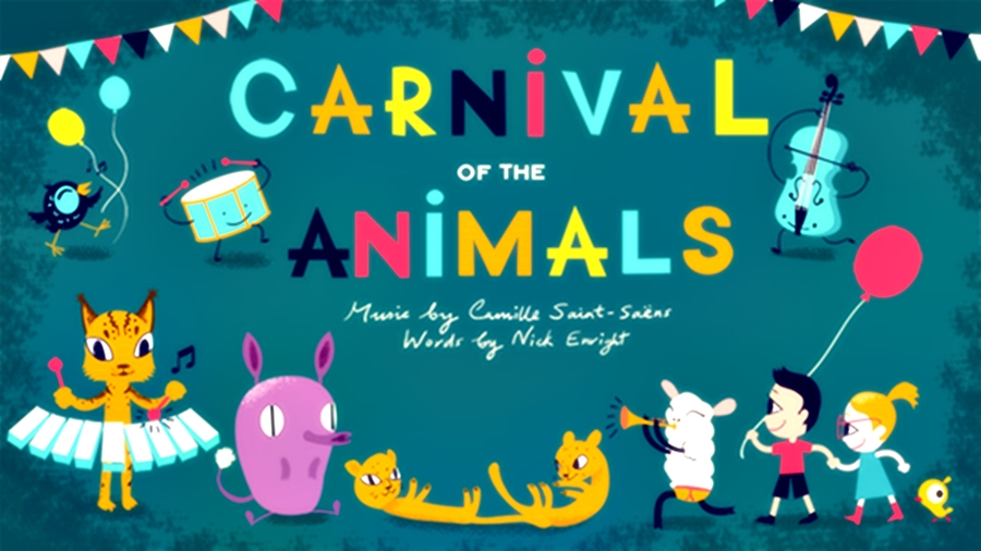 Carnival of the Animal| game balita, game android