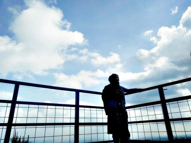 puncak bintang | bukit bintang | bukit moko| warung daweung