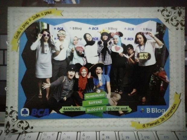 NGabuburit Bareng Blogger | BBlog | Bukber Blogger BDG | SAkuku BCA