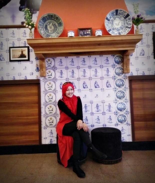 NGabuburit Bareng Blogger | BBlog | Bukber Blogger BDG | SAkuku BCA | Koffie Tijd!