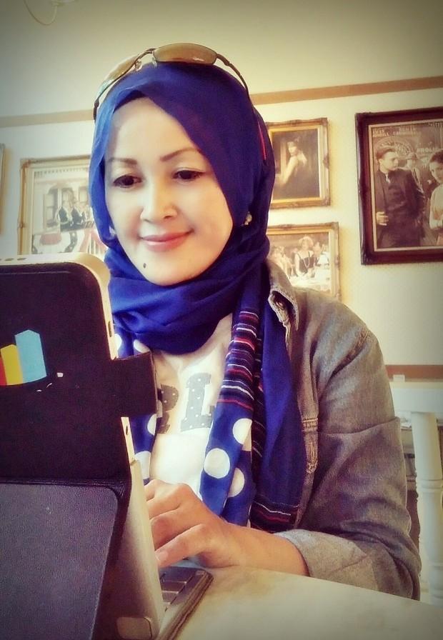 Cara Mudah Belajar SEO Blogging | nchiehanie | blogger bdg
