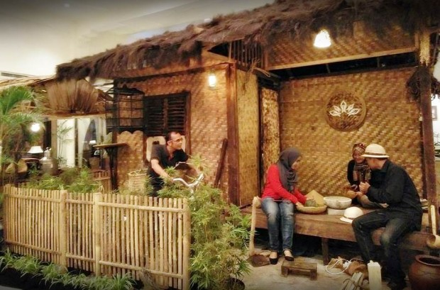 Back To Kampoeng | kampoeng preanger | Prama grand preanger | nchiehanie