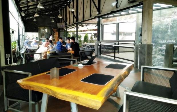 Saute Family Resto | Saute Cafe | kuliner bandung |nchiehanie |blogger bandung