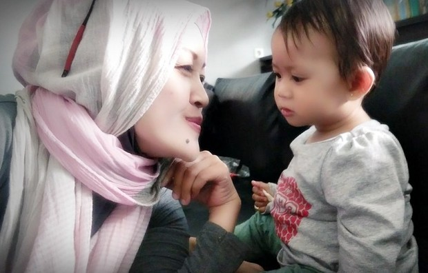 DF Clinic | Klinik Kecantikan di Bandung | Mikrodermabrasi | facial | blogger bdg |nchiehanie