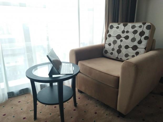 Best Western Premier La Grande BAndung | Hotel di Bandung |BWP La Grande Bandung |nchiehanie