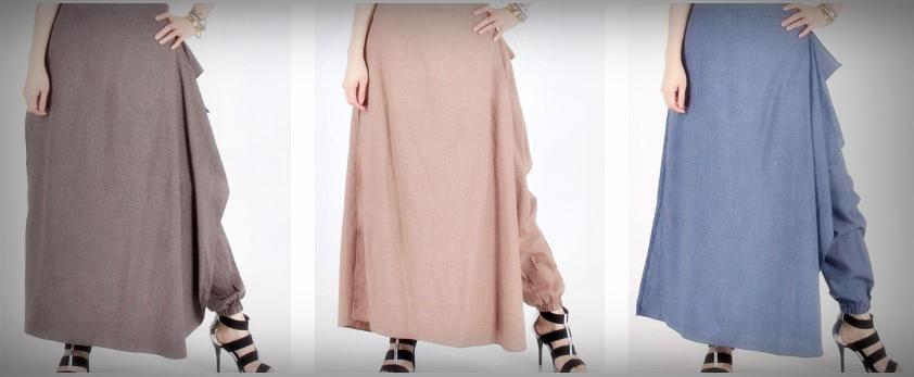 celana panjang wanita |matahari mall|nchiehanie