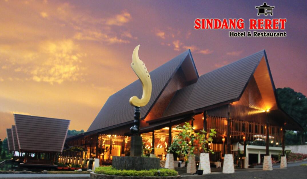 sindang reret | cikole lembang | sindang reret restaurant| re-opening sindang reret restaurant |rumah makan sunda |warisan budaya sunda | blogger bandung | nchie hanie
