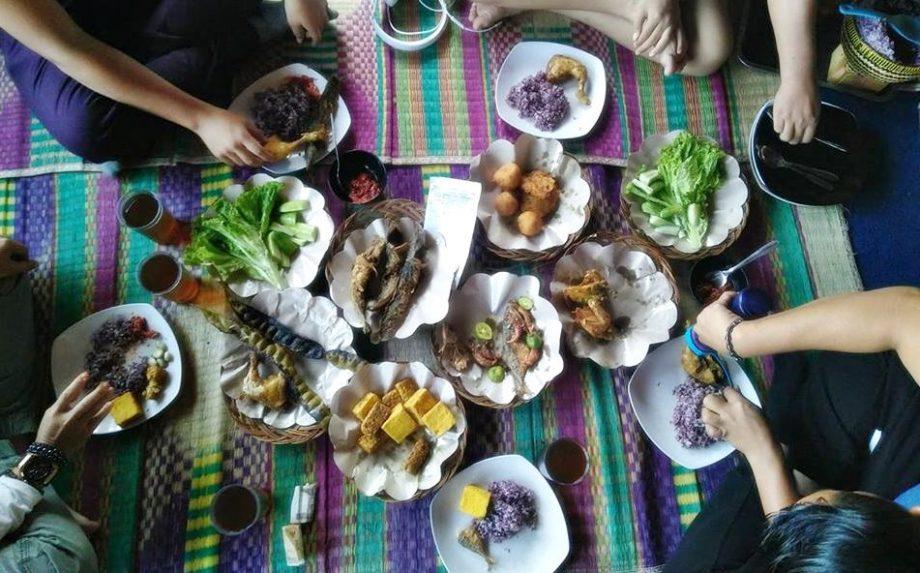 tempat wisata di lembang | dusun bambu | imah seniman |tangkuban perahu | punclut | blogger bandung
