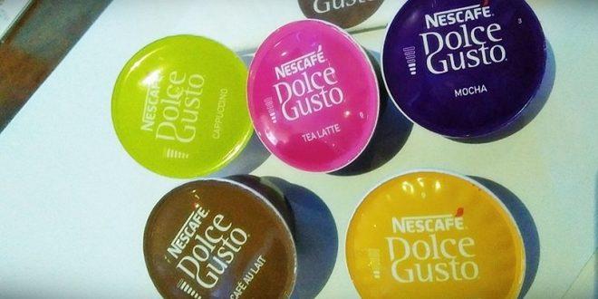 Nescafe Dolce Gusto |  Mesin Kopi Dolce Gusto | Kapsul Dolce Gusto | Mesin Kopi | Kopi Nescafe | nchie hanie