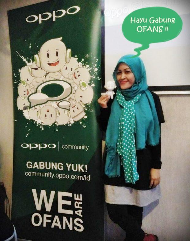 OPPO | OPPO Community | OPPO F1s | Gathering Balogger BDG