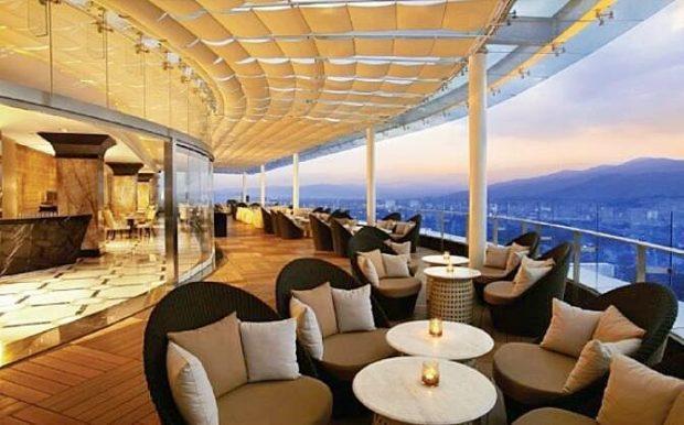 The Trans Luxury Hotel | world's most luxurious family friendly hotel | halal tourism ID | wonderfull indonesia | Trans Studio BAndung