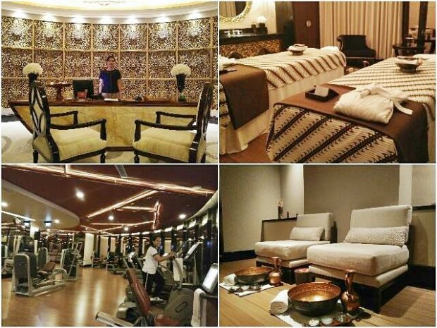 The Trans Luxury Hotel | world's most luxurious family friendly hotel | halal tourism ID | wonderfull indonesia