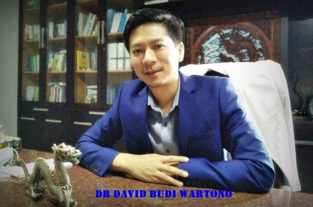 dr David Budi Wartono | DF Clinic | Klinik kecantikan di Bandung
