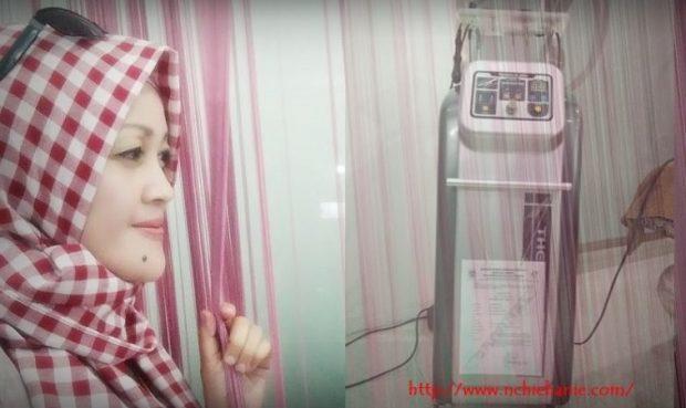 Radio Frekuensi, Buat Pipi Tirus dan Lebih Kencang | Df Clinic | Klinik kecantikan di bdg | nchiehanie
