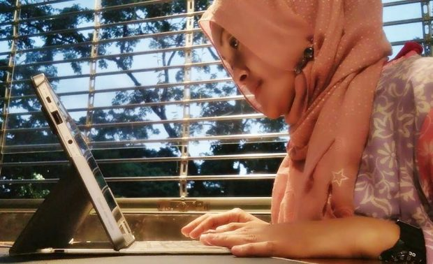 saute family resto | blogger bandung