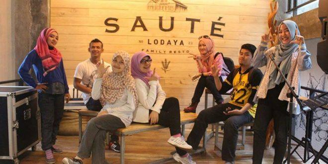 menu baru saute | blogger bdg | saute family resto