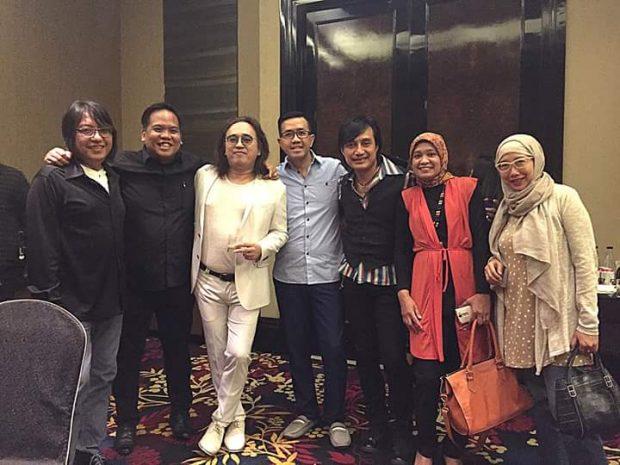 Kla project | Bagus Yudho Prastowo | The Trans Luxury Bandung