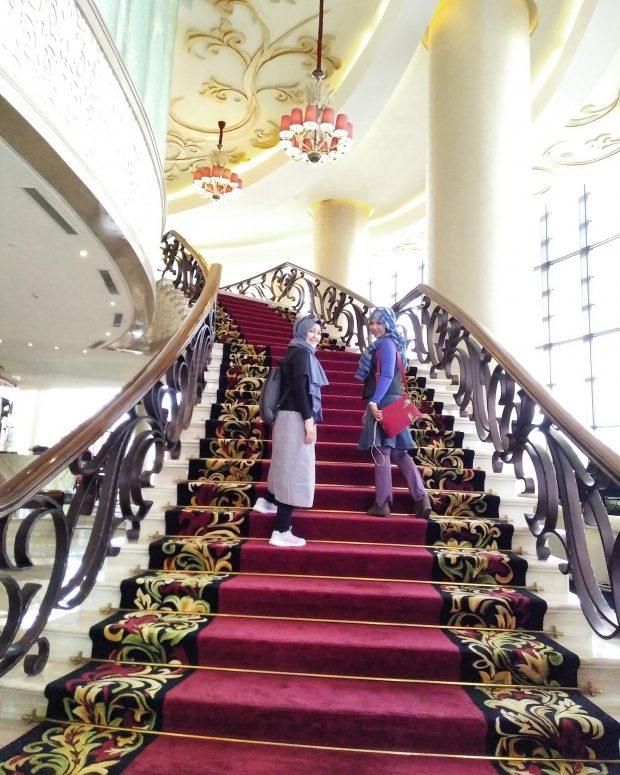 signature moment | incognito & kla project | trans luxury hotel | tahun baru 2017