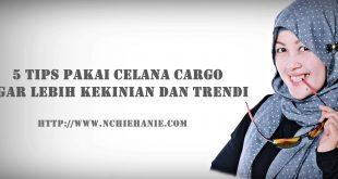 celana cargo | nchiehanie | blogger bdg
