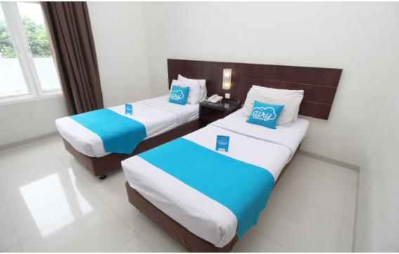 Hotel Murah di Semarang | Airy Rooms | Semarang