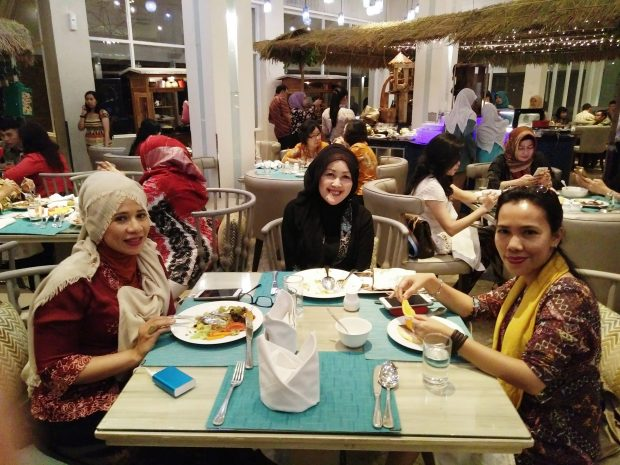 kampung ramadan | sheraton hotel bandung | dago 390 | promo ramadan