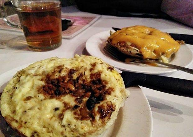 surabi enhai | kuliner bandung