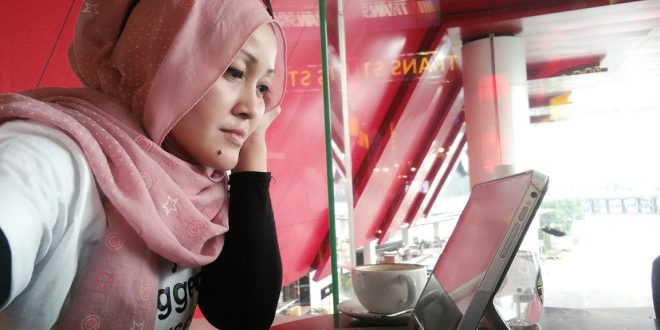 nchie hanie | blogger bandung | emak2 blogger | blogger perempuan | blogger lifestyle