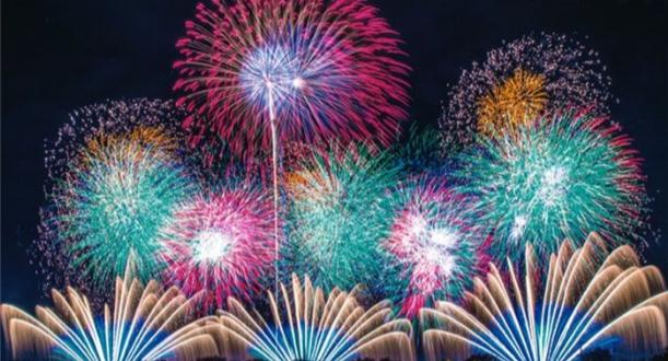 Festival Musim Panas  Tempat Wisata di Jepang   nchiehanie   blogger bandung