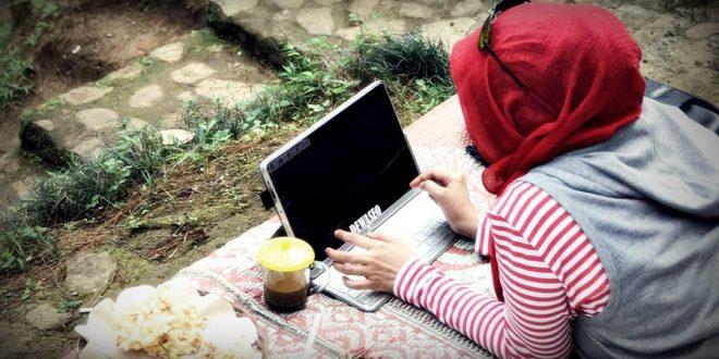 manfaat menulis | nchiehanie