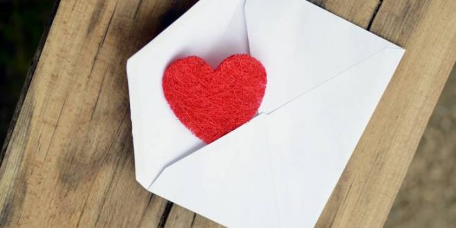 surat cinta | cerita sma | masa putih abu-abu