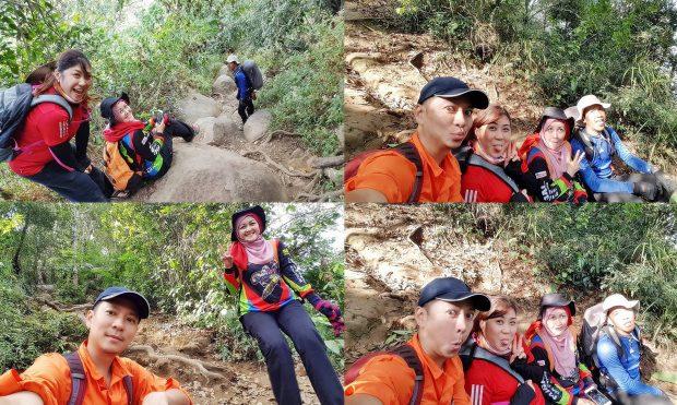 puncak manglayang | gunung manglayang | sahabat dokter david | blogger bandung