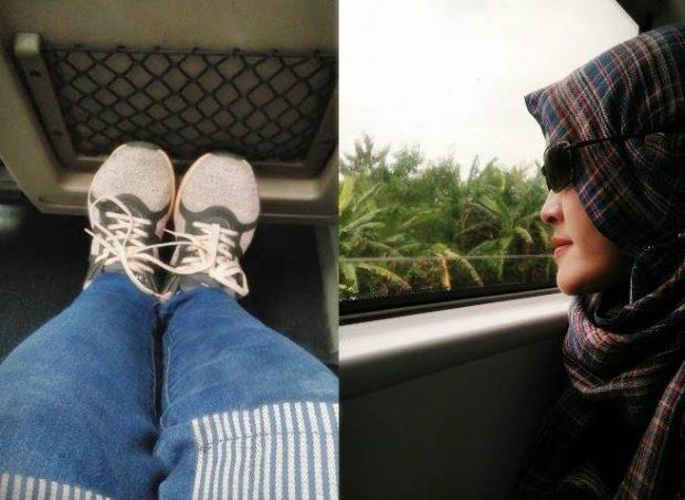 Kereta Bandara Kualanamu | Railink | Blogger BDG | nchiehanie