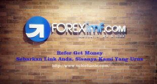 RGM | Refer Get Money | Foreximf | Trading Forex | nchie hanie