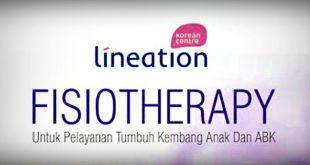Cara Mengatasi Pegal-Pegal dan Cidera Otot | Fisioterapi | Lineation | DF Centre | Blogger BDG | Furqon Jaya Wicaksono