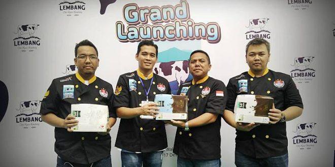Bolu Susu Lembang   Cita Rasa Bandung   Kuliner dan Oleh-Oleh Bandung   Blogger BDG