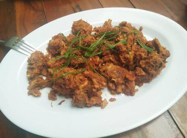 Papiann Seafood | Kuliner Makassar di Bandung | nchie hanie