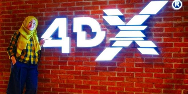 4DX CGV Paris Van Java   Maze Runner The Death Cure