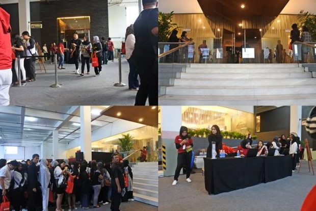 Soyjoy Crispy   Tulus   Intimate Concert   Hidup Enak   Upper Room  Annex Building   Nchie Hanie   Lifestyle Blogger