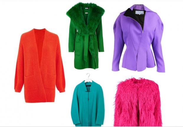 Fashion Wanita | Tren fashion wanita terkini