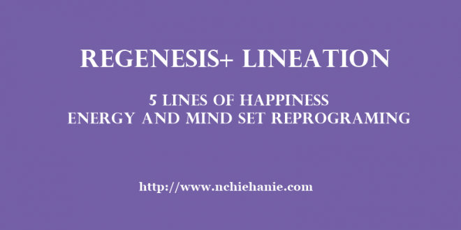 Energy and Mind Set Reprograming (EMR) | Agus Hanafi | Lineation Centre |5 Lines of Happiness | Regenesis+ | Stress Management