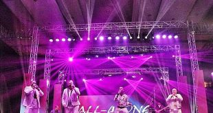 New Year's Eve Celebration | All 4 One | Sheila On Seven | The Trans Luxury Hotel Bandung | Konser Musik | Blogger BDG | Nchie Hanie