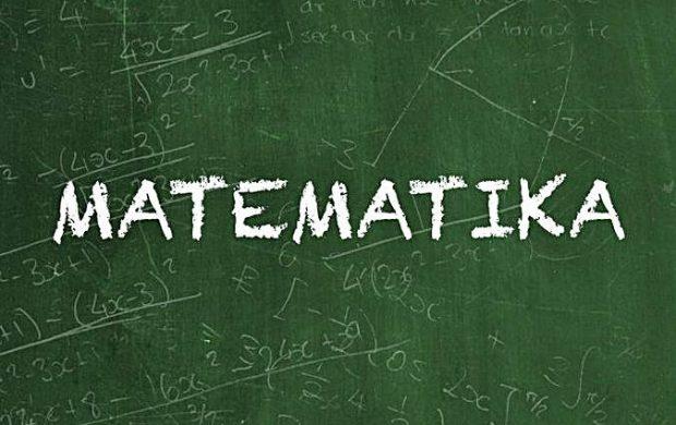 Matematika Pelajaran Favorit di Sekolah